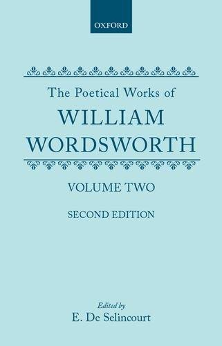 Wordsworth, William/ De