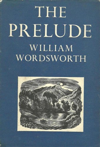 9780198118329: Prelude (Oxford English Texts)