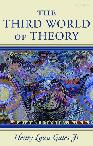 9780198123842: The Third World of Theory (Clarendon Lectures in English Literature)