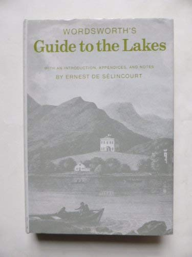 Wordsworth's Guide to the Lakes The fifth: Wordsworth, W (&