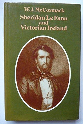 9780198126294: Sheridan Le Fanu and Victorian Ireland