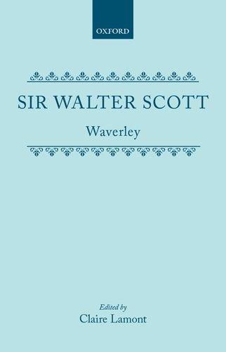 9780198126430: Waverley