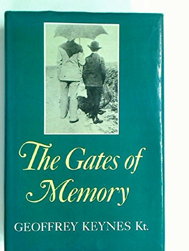 9780198126577: The Gates of Memory