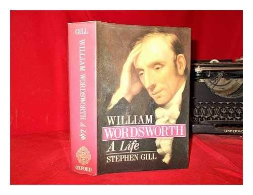 9780198128281: William Wordsworth: A Life