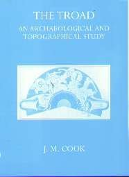 9780198131656: The Troad: An Archaeological and Topographical Study