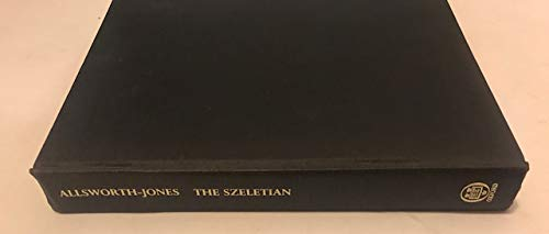 9780198134015: The Szeletian and the Transition from Middle to Upper Palaeolithic in Central Europe