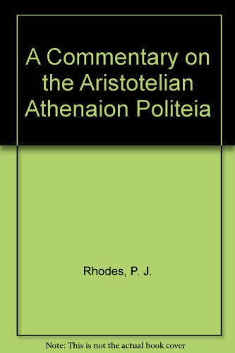 9780198140047: A Commentary on the Aristotelian