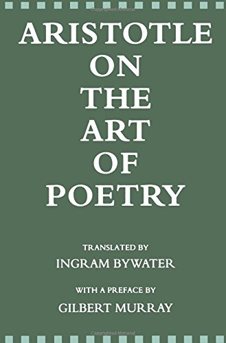 9780198141105: On the Art of Poetry
