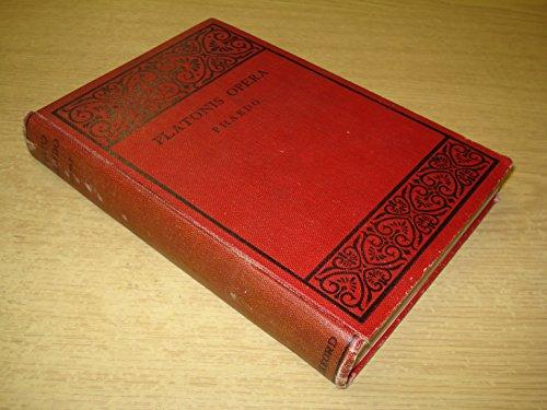 9780198141440: Plato's Phaedo