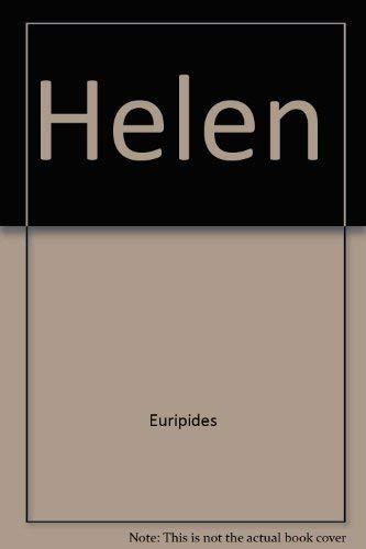 Helen: Dale AM (ed)