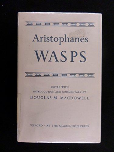 9780198141822: Wasps