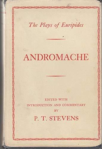 9780198141839: Andromache