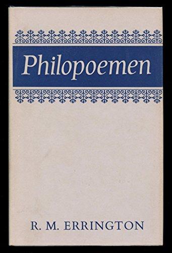 9780198142706: Philopoemen