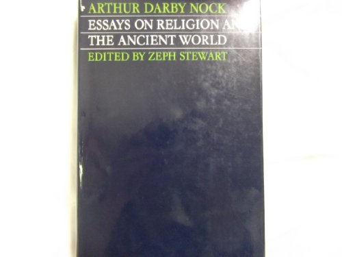 9780198142829: Essays on Religion and the Ancient World: 2 Volumes