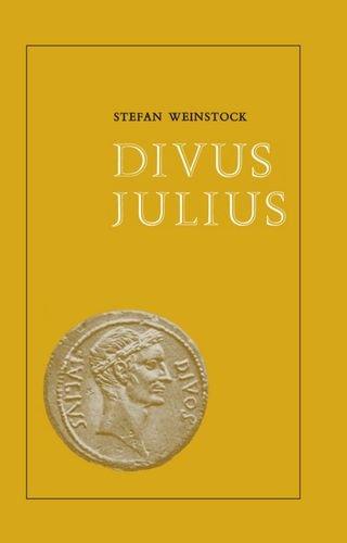 9780198142874: Divus Julius
