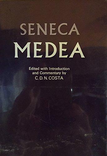 9780198144519: Medea