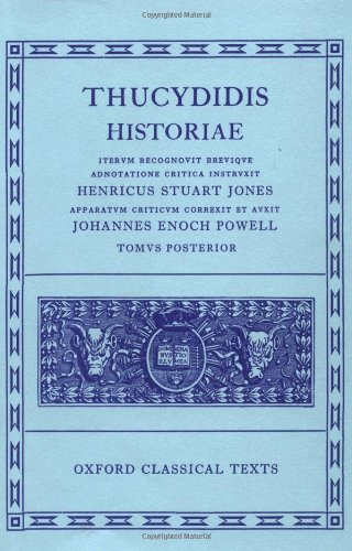 9780198145516: Historiae, Volume II (Oxford Classical Texts Series)