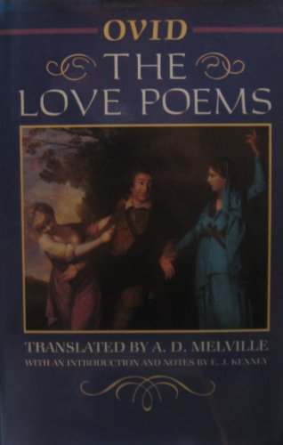 9780198147626: The Love Poems