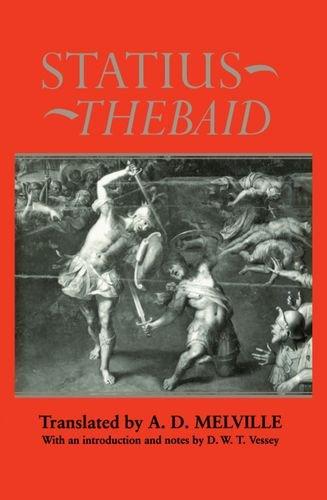 Thebaid: Statius