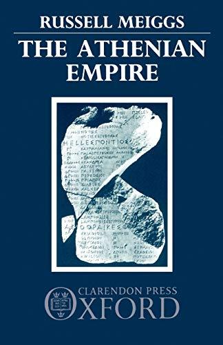 9780198148432: The Athenian Empire