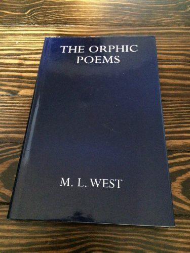 THE ORPHIC POEMS
