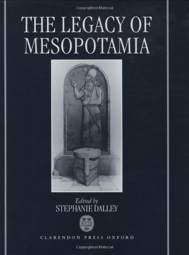 9780198149460: The Legacy of Mesopotamia (Legacy Series)