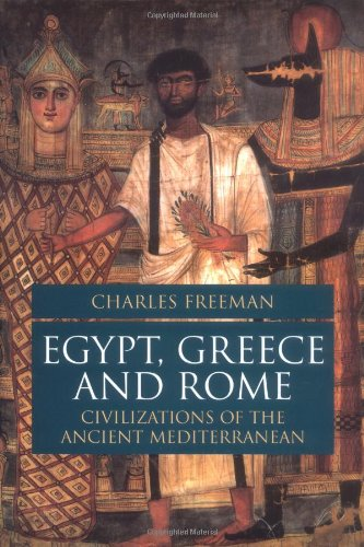 9780198150039: Egypt, Greece and Rome: Civilizations of the Ancient Mediterranean