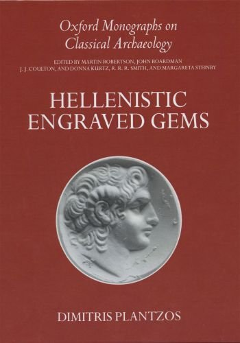 9780198150374: Hellenistic Engraved Gems (Oxford Monographs on Classical Archaeology)