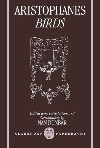 9780198150831: Birds: With Introduction and Commentary