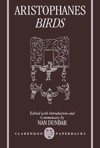 9780198150831: Aristophanes Birds