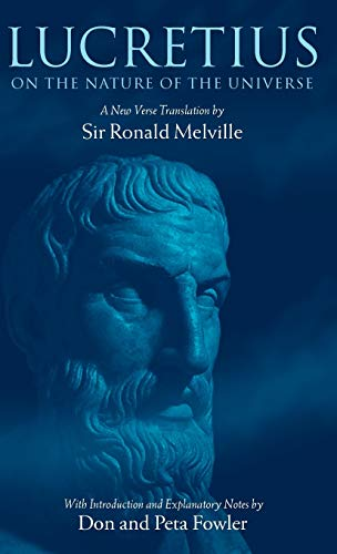 9780198150978: On the Nature of the Universe (Oxford World's Classics)