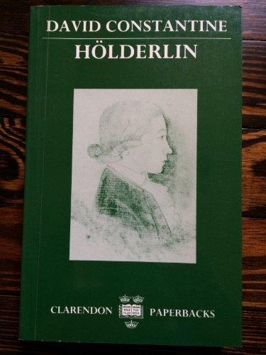 9780198151692: Holderlin