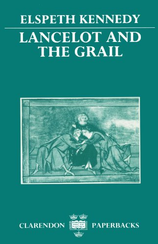 9780198151708: Lancelot and the Grail: A Study of the Prose Lancelot (Clarendon Paperbacks)