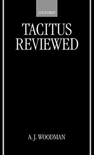 9780198152583: Tacitus Reviewed