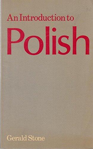 9780198158028: Introduction to Polish