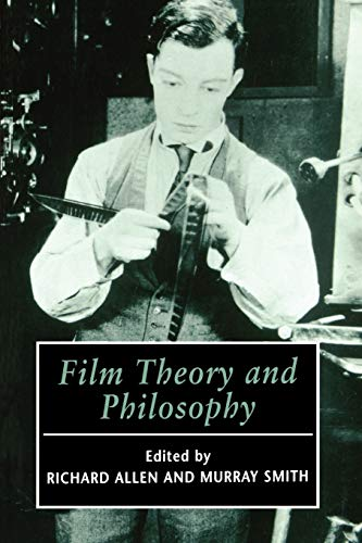9780198159889: Film Theory and Philosophy