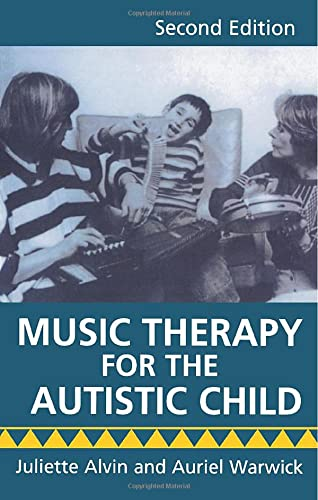 9780198162766: Music Therapy for the Autistic Child