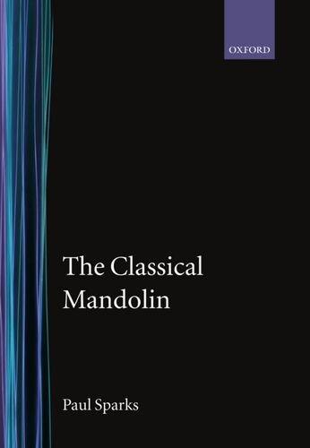 9780198162957: The Classical Mandolin