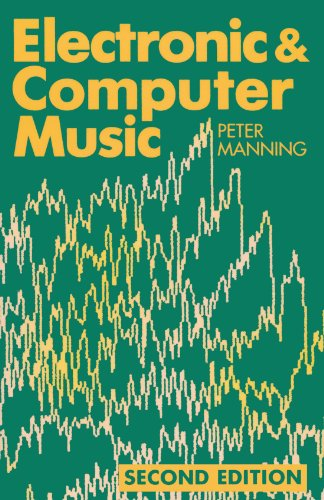 9780198163299: Electronic and Computer Music