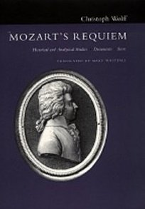 """9780198163619: Mozart's """"Requiem"""": Historical and Analytical Studies, Documents, Score"""
