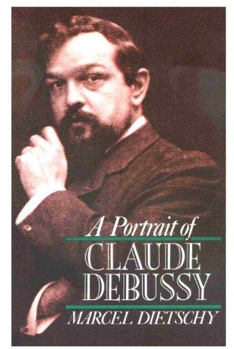 9780198164197: A Portrait of Claude Debussy (Clarendon Paperbacks)