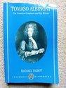 9780198164203: Tomaso Albinoni: The Venetian Composer and His World (Clarendon Paperbacks)