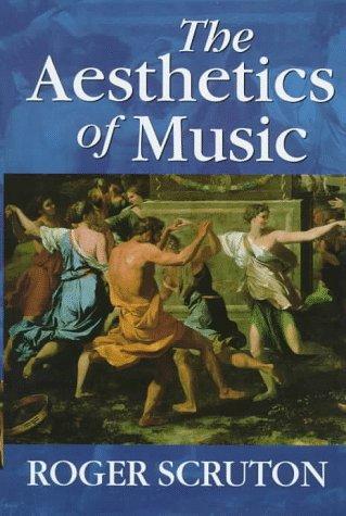 9780198166382: The Aesthetics of Music