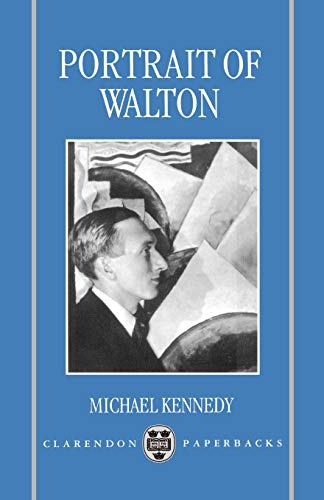 Portrait of Walton Clarendon Paperbacks: Michael Kennedy