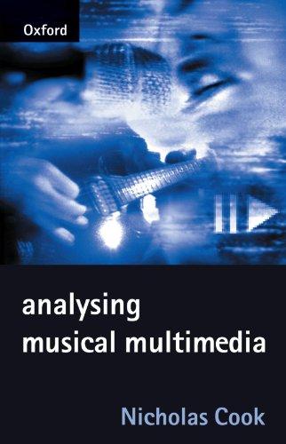 9780198167372: Analysing Musical Multimedia