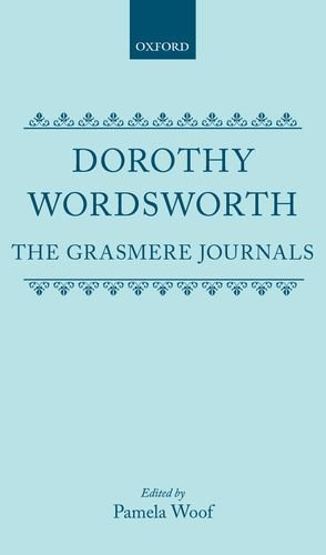 9780198170013: The Grasmere Journals