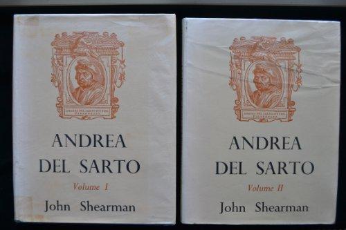 9780198171508: Andrea Del Sarto
