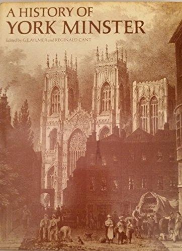 9780198171997: History of York Minster