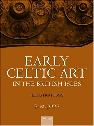 9780198173182: Early Celtic Art in the British Isles: 2-Volume Set
