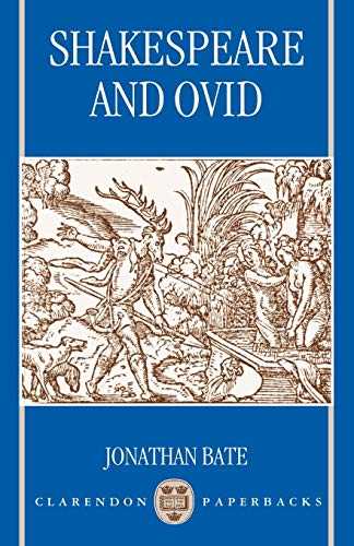 9780198183242: Shakespeare and Ovid (Clarendon Paperbacks)